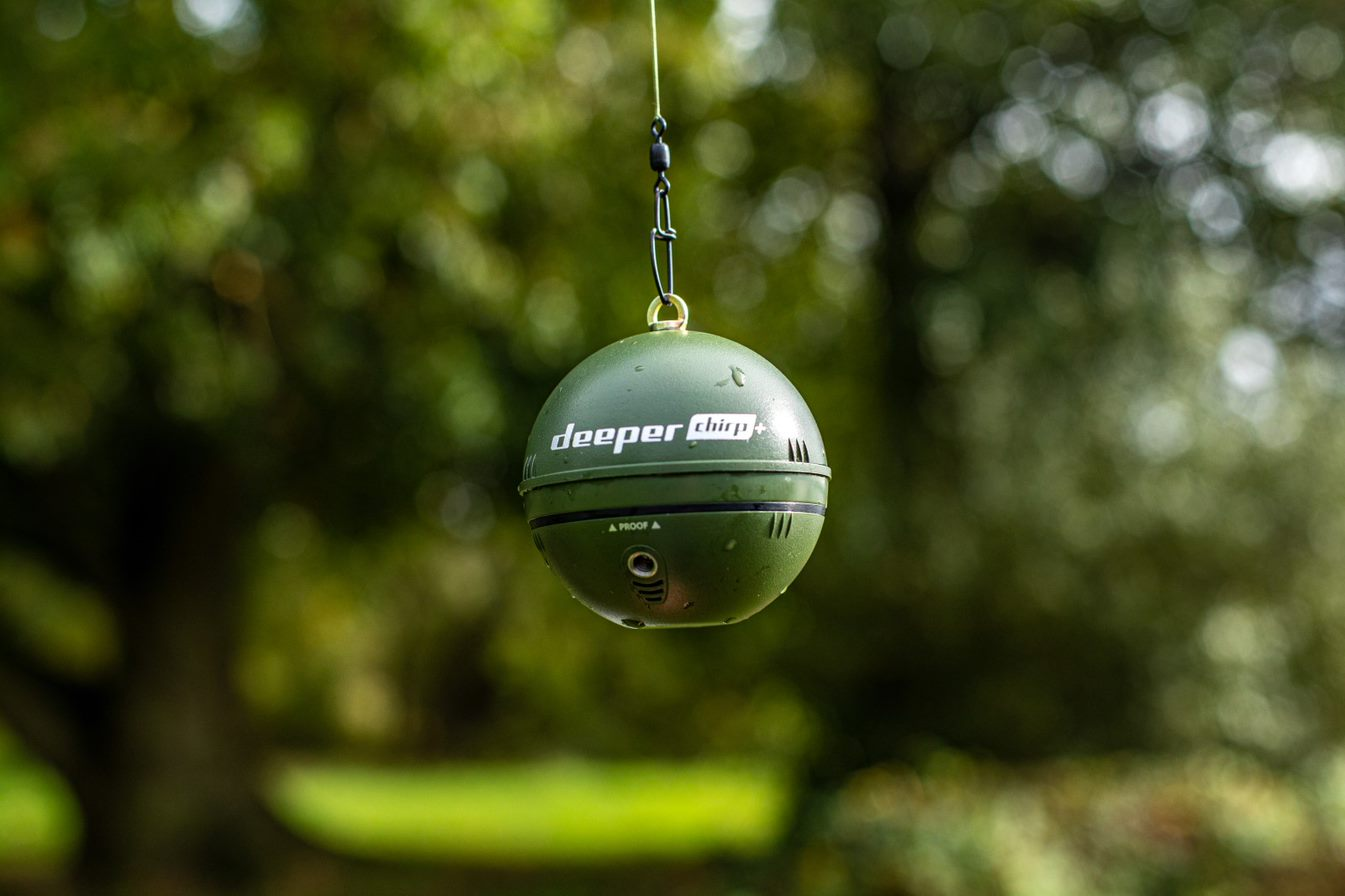 Wednesday Review - Deeper CHIRP+ - 5 Year Warranty